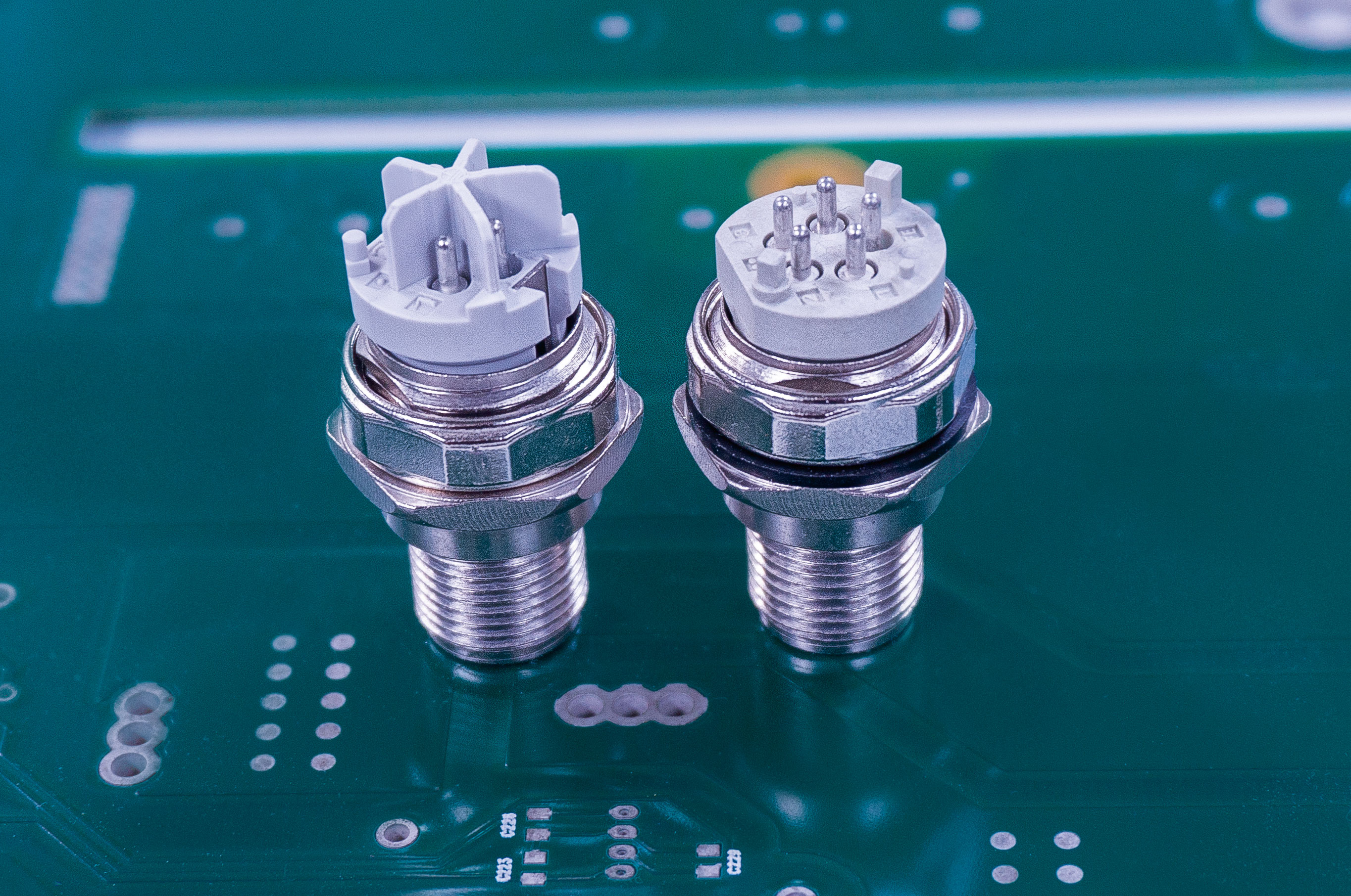 Standard for future power connectors