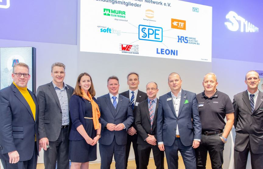 SPE Industrial Partner Network